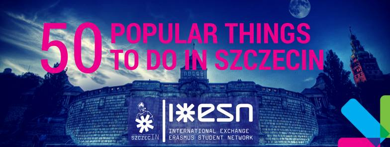 50 Popular things to do in Szczecin