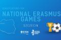 Qualifications for National Erasmus Games 2020 - Szczecin