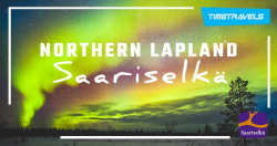 Adventure to Northern Lapland ESN Szczecin