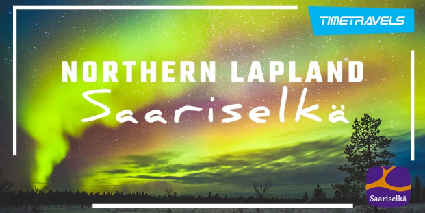 Adventure to Northern Lapland ESN Szczecin